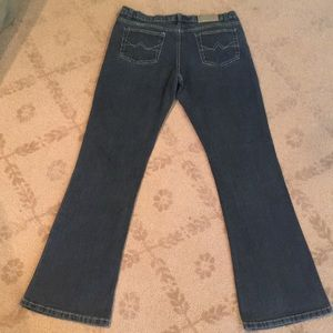 Out Jeans